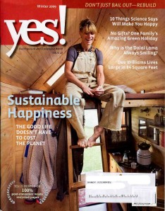 Yes Magazine by Positive Futures Network