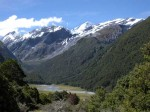 Matukituki Valley, Mt. Aspiring Nat'l Park