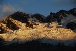 Near Mt. Avalanche-Gloomy Gorge
