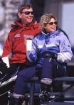 Tim 7 Diane Mueller, owners of Mt. Sunapee Resort