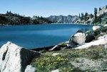 White Pine Lake, Utah