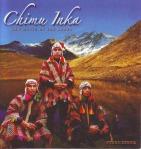 Chimu Inka Cover #3