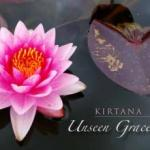 Cover unseen grace